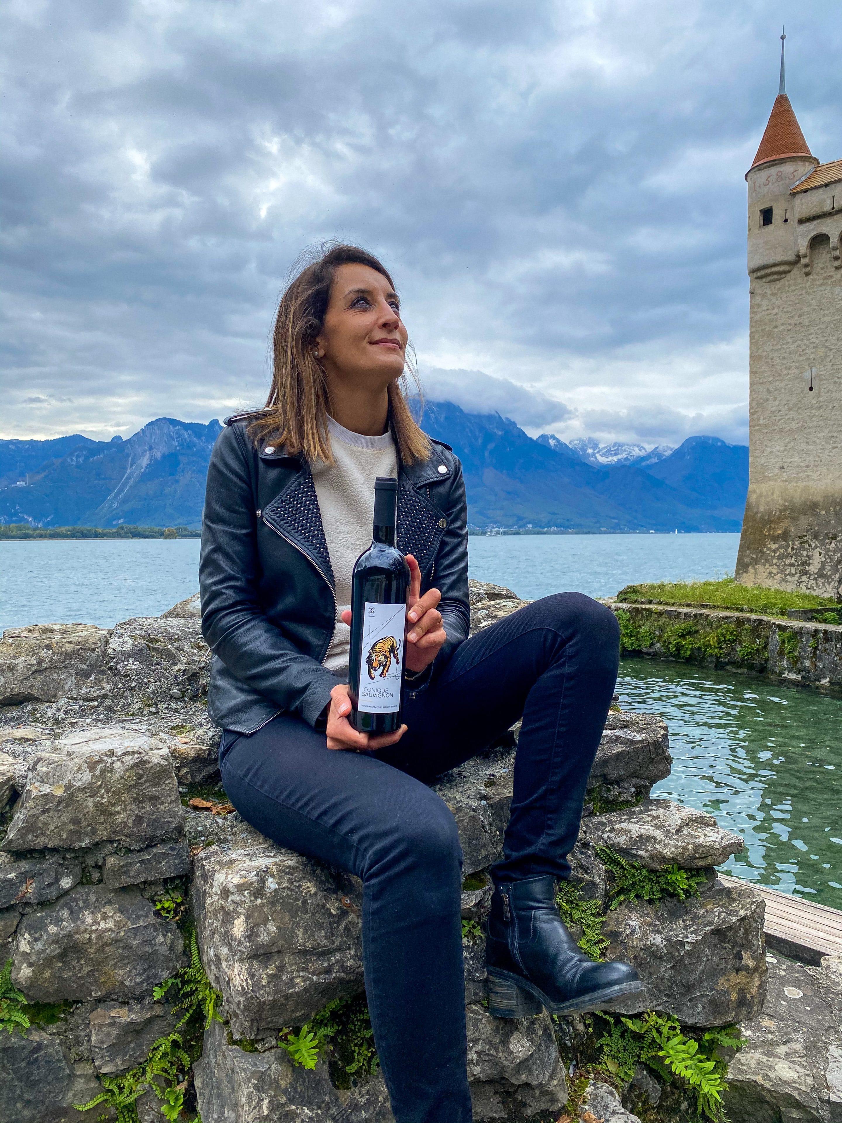Les vins genevois dans toutes leurs splendeurs avec ma rencontre du Domaine Novelle – Le Grand Clos